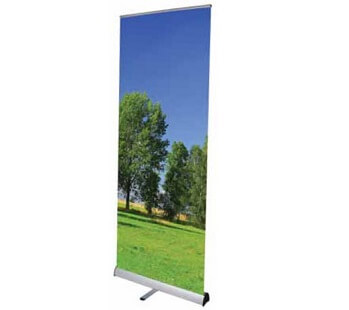 ..roller banners